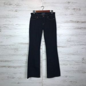 Lucky Brand Brooke Flare Jeans NWOT